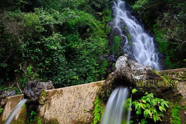 wisata alam telomoyo magelang jawa tengah Bali Kecil Di Air Terjun Seloprojo Magelang Catatan Nobi