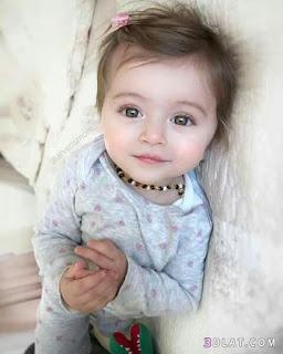صورة طفلة صغيرة