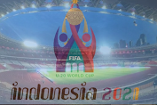 Jokowi Minta Laporan Persiapan Penyelenggaraan Piala Dunia U-20
