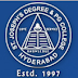 St.Joseph Degree & PG College, Hyderabad, Wanted Faculty Plus Others