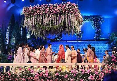 12 things that were only possible in the marriage of Mukesh Ambani's boy. Otherwise, it is not possible even in dreams, know the things