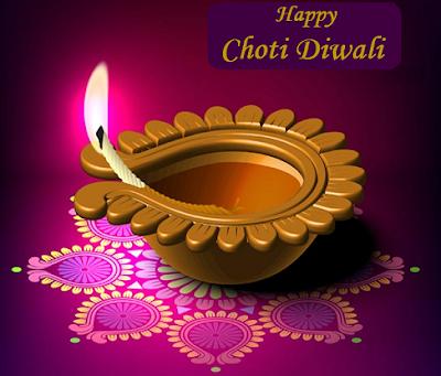 Choti Diwali Images 2017