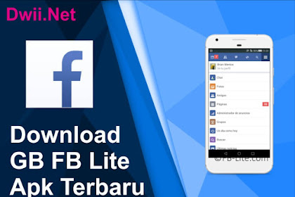 Download GB Facebook Lite Apk Terbaru 2019