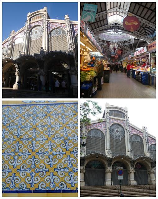 Valência (Espanha): 10 motivos para amar a cidade - Mercado Central de Valência