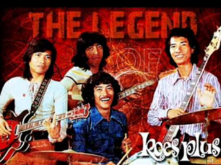 Download Lagu Mp3 Terbaik Koes Plus Full Album In Concert (1976) Paling Hits dan Populer Lengkap Rar