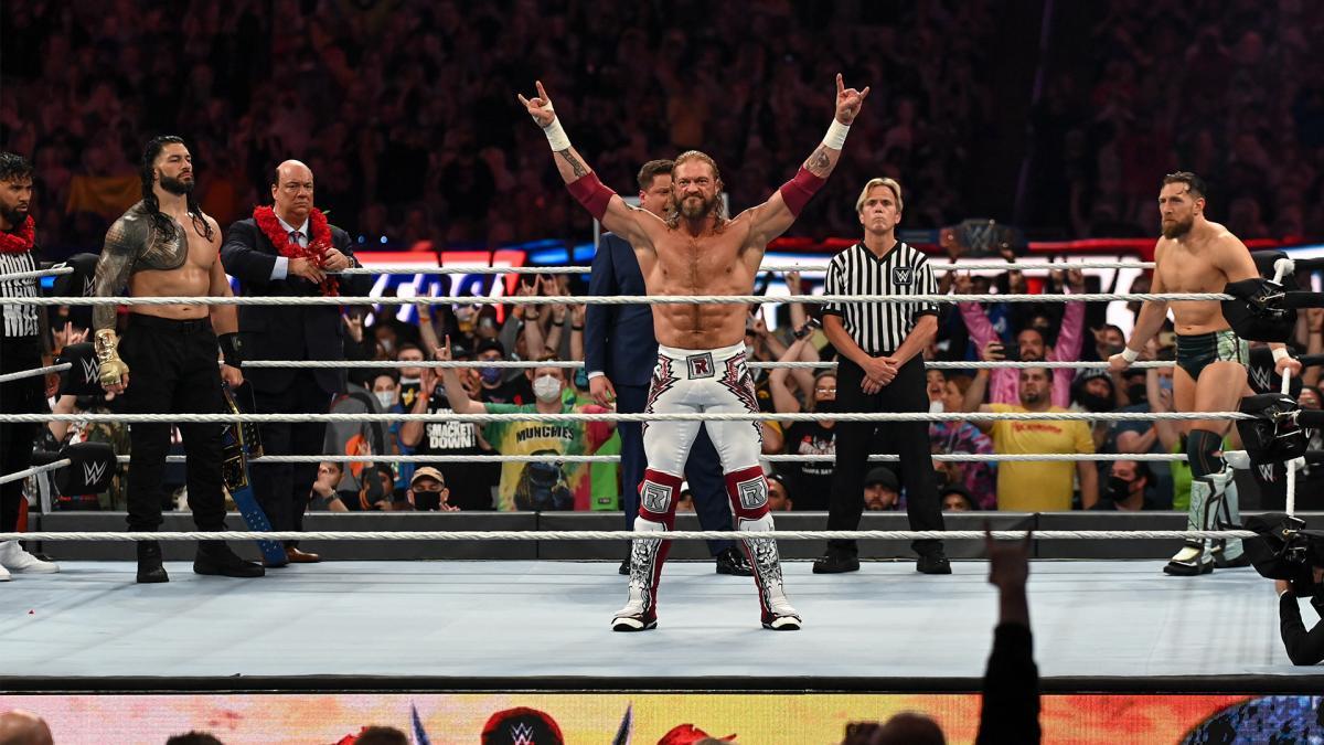 Top 10: Melhores lutas da WrestleMania Week