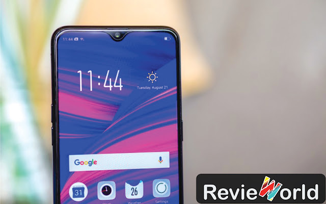 Oppo F9/F9 Pro Review, www.revieworld.tk