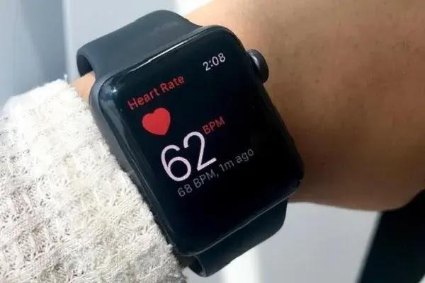 Apple Watch Menyelamatkan Nyawa Orang dalam Kecelakaan