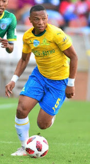 Andile Jali Taken To Court Over Child Support