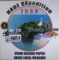 7H9H, Habe Island, OC-275