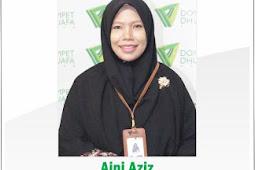 Aku Cinta Dompet Dhuafa Aceh