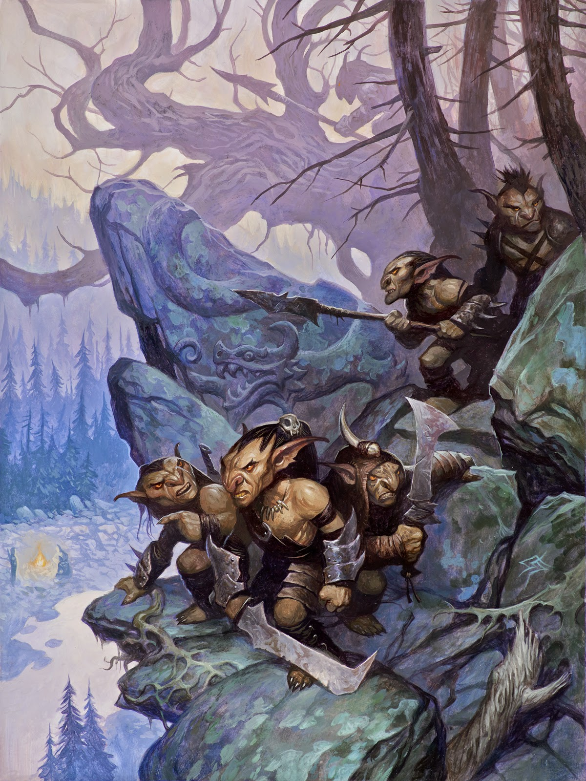 Pact of the Tome: Getting Started with the Starter Set, Part