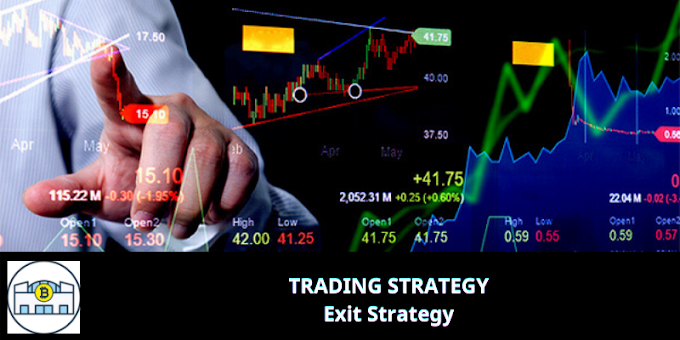 TRADING STRATEGY: Exit Strategy