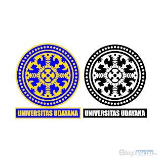 Universitas Udayana Logo vector (.cdr)