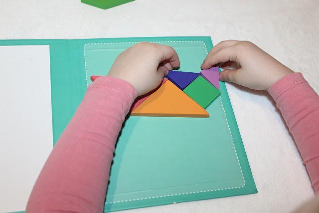 jouer aux tangram