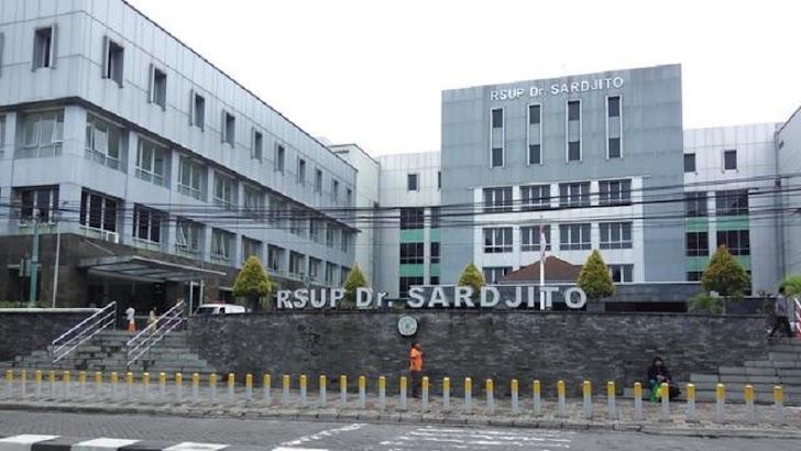 Pasien Berbohong, 53 Tenaga Medis RS Sardjito Jalani Tes Swab Corona