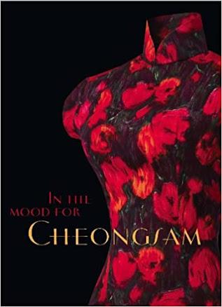 Books About Cheongsam