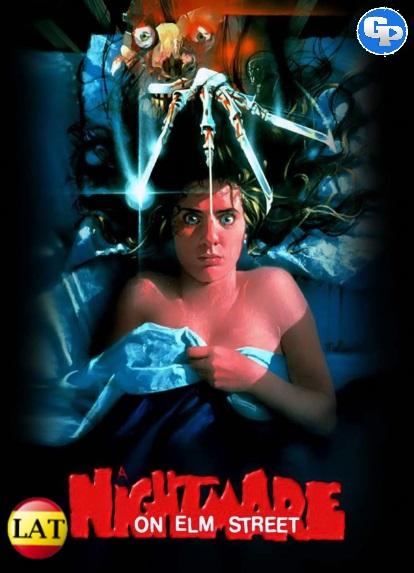 Pesadilla En Elm Street (1984) LATINO