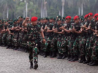 BIN Tegaskan TNI Harus Bebas dari Paham Non Pancasila