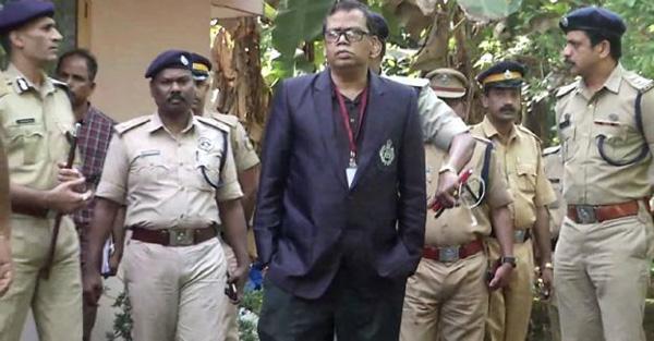 Koodathai murder case is a challenging one, says DGP Behera,Vadakara, News, Trending, Media, Murder, Crime, Criminal Case, Police, Kerala