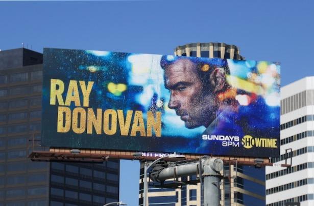 Ray Donovan season 7 billboard