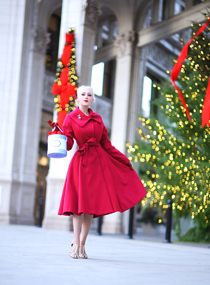 Rachel Ann Jensen ♥: Roses for Christmas || Fleur De L'Amour