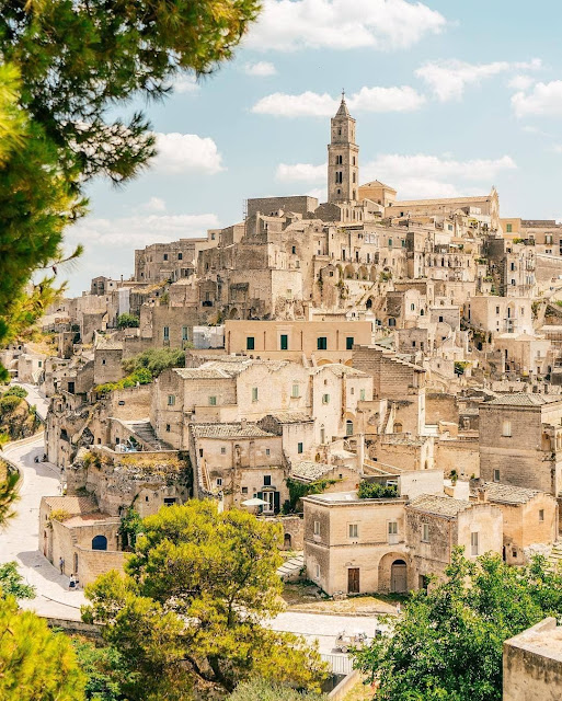 """Thành phố hang đá 9.000 năm tuổi """"già"""" nhất thế giới 6"""