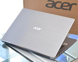 Laptop Acer Swift 3 SF314-41-R7AX Baru di Malang
