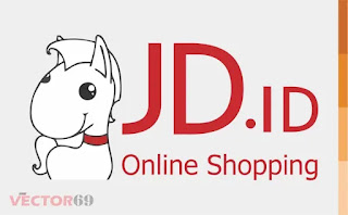 Logo JD.ID - Download Vector File AI (Adobe Illustrator)
