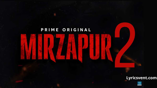 Mirzapur Season 2 Full Movie Download
