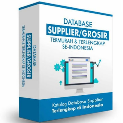 mencari data supplier termurah
