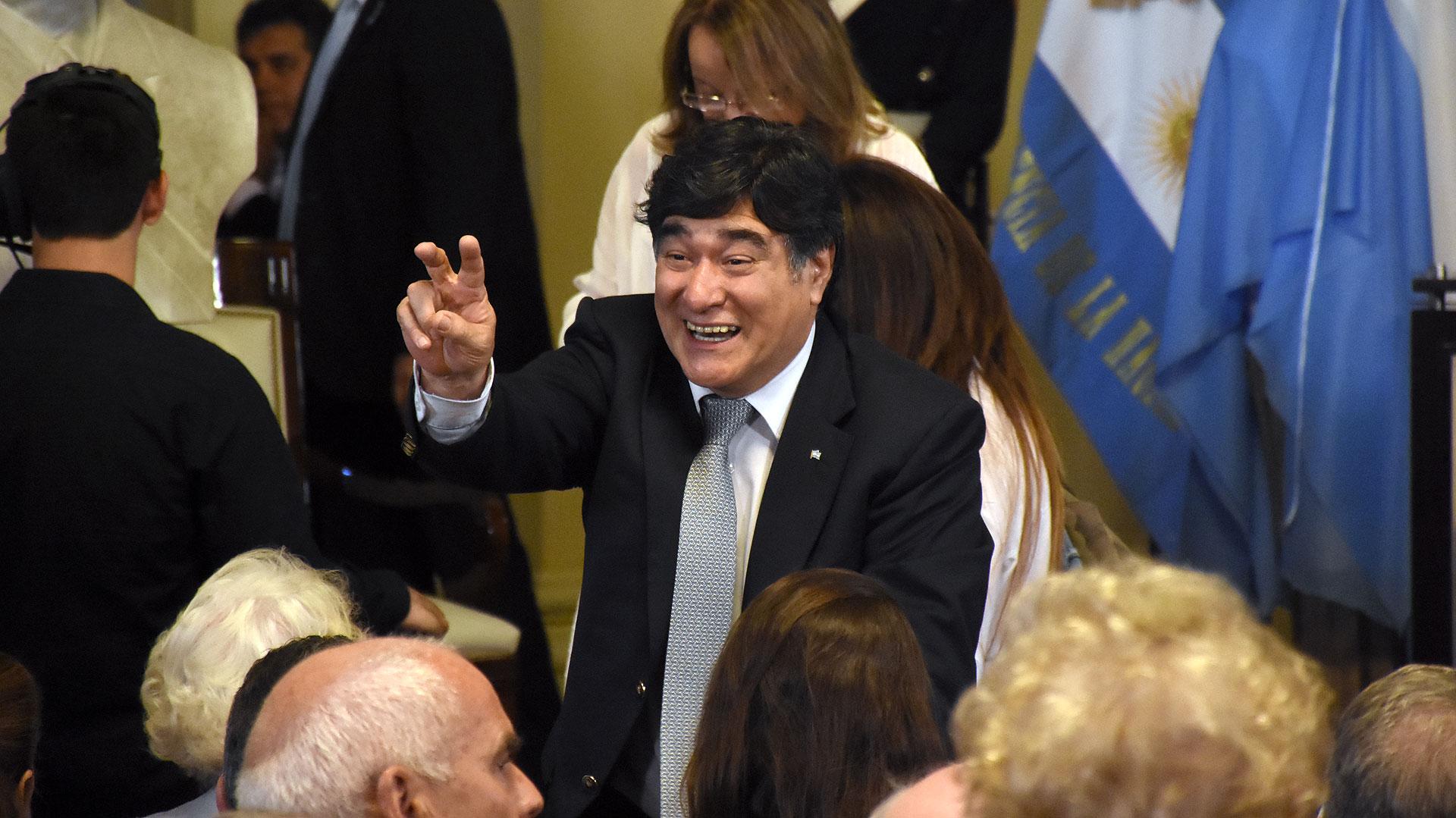 Carlos Zannini adelantó que pedirá la extensión de la quiebra a Socma, empresa emblema de la familia Macri