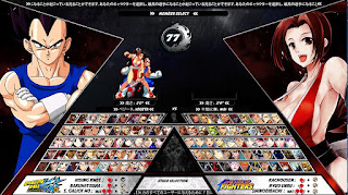 NEW! MUGEN STREET FIGHTER 4TH STRIKE DOWNLOAD/DESCARGA 2021