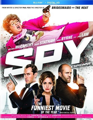 Spy 2015 EXTENDED BRRip BluRay Single Link, Direct Download Spy 2015 EXTENDED BRRip BluRay 720p, Spy 720p BRRip BluRay