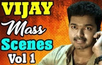 Mersal Special | Vijay mass scenes | Thalapathy Vijay Mass scenes | Vijay | Vijay Best Mass scenes