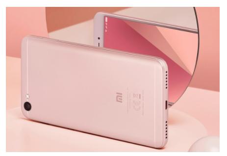 Spesifikasi Smartphone Android Redmi Note 5A Lengkap dengan Harga Terbaru