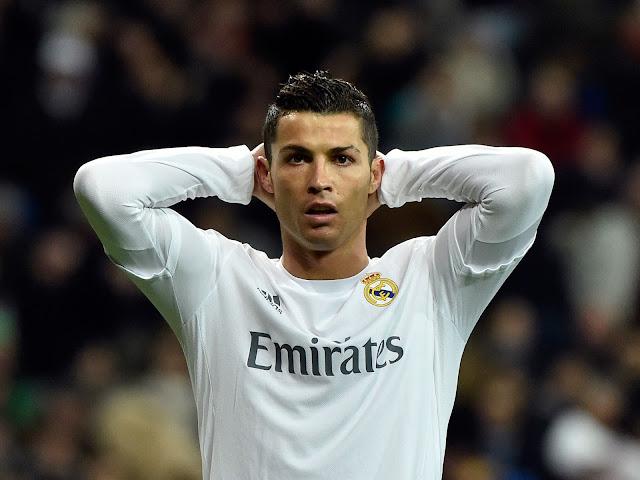 Fakta tentang Ronaldo