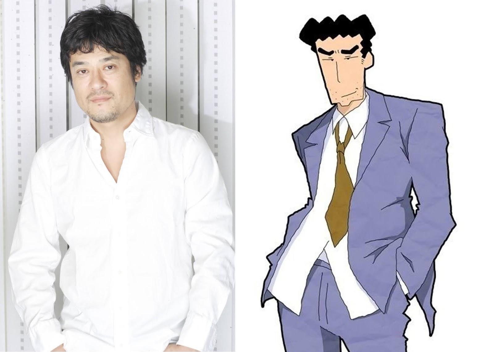Seiyuu Keiji Fujiwara Meninggal di Usia 55 Karena Kanker