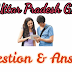 Download Uttar Pradesh GK Question and Answer PDF