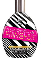 Tan Incorporated Black Chocolate Princess Bronzer
