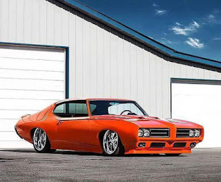 Muscle Car Wallpaper For Mobile Phones And Laptop PC