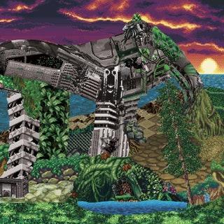 M. Geddes Gengras - Time Makes Nothing Happen Music Album Reviews