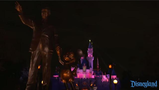 加洲迪士尼樂園度假區 呈獻「Magic Returns to Disneyland Resort Theme Parks - Magic Returns With The Reawakening Of Sleeping Beauty Castle」