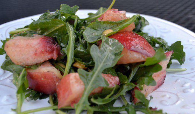 Alimentazione: perchè fa bene mangiare la Rucola | Salute News