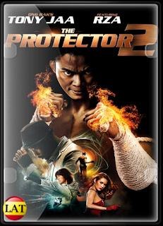 El Protector 2 (2013) DVDRIP LATINO