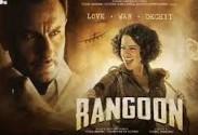 Watch Rangoon (2017) DVDRip Hindi Full Movie Watch Online Free Download