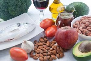 10 Bahan Makanan Yang Menjadi Musuh Kolesterol !