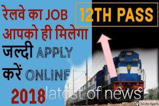 Railway image job