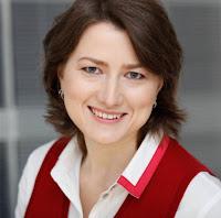 Sonja Graf, IQ Coaching - Servicestelle berufliche Qualifizierung