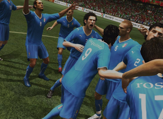 2010 FIFA World Cup Video Game